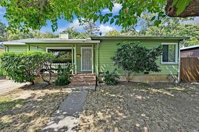 347 Irwin Street, San Rafael, CA 94901 (MLS #321083459) :: REMAX Executive