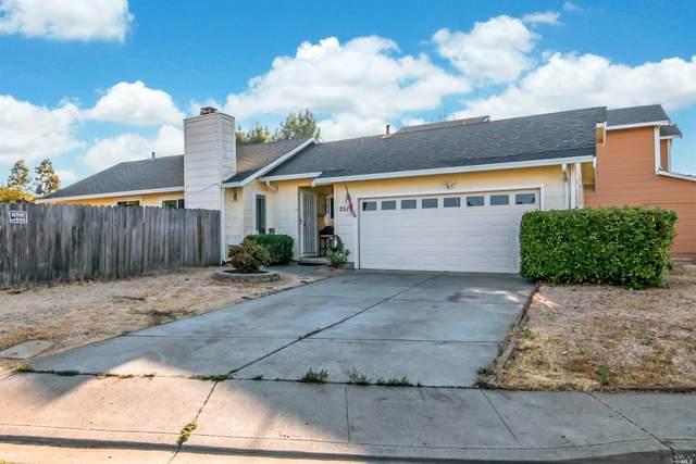 251 Neptunes Court, Vallejo, CA 94591 (MLS #321084528) :: REMAX Executive