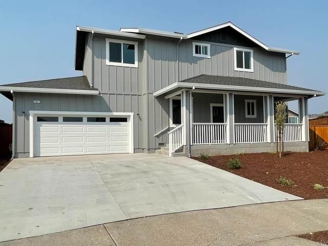 1417 Berwick Court, Santa Rosa, CA 95403 (MLS #321085766) :: DC & Associates