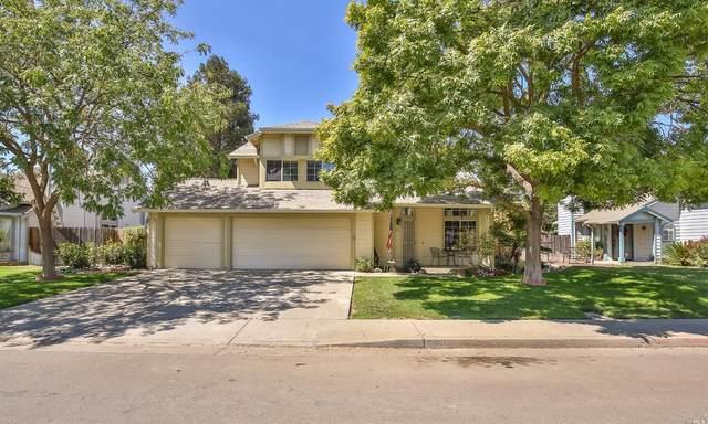 225 Bowen Lane, Dixon, CA 95620 (MLS #321086463) :: Heidi Phong Real Estate Team