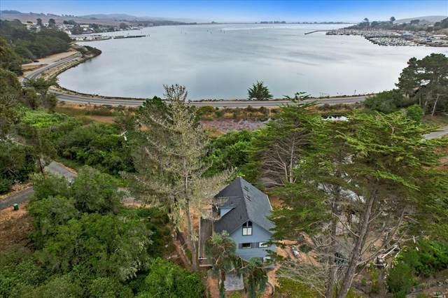 1717 Bay Flat Road, Bodega Bay, CA 94923 (MLS #321087707) :: The Merlino Home Team