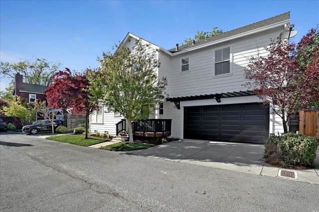 1117 Broadway, Sonoma, CA 95476 (MLS #321088207) :: Heidi Phong Real Estate Team