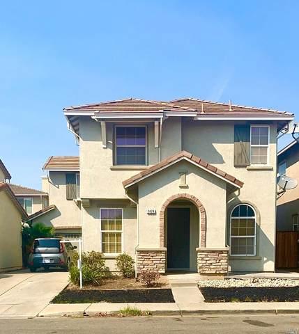 2424 Hanson Drive, Fairfield, CA 94533 (#321090322) :: Rapisarda Real Estate
