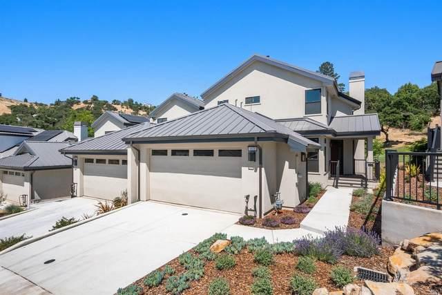4658 Kilarney Circle, Santa Rosa, CA 95403 (MLS #321091028) :: Keller Williams Realty