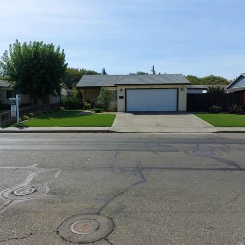 937 Pacific Avenue, Fairfield, CA 94533 (MLS #321091841) :: Heather Barrios