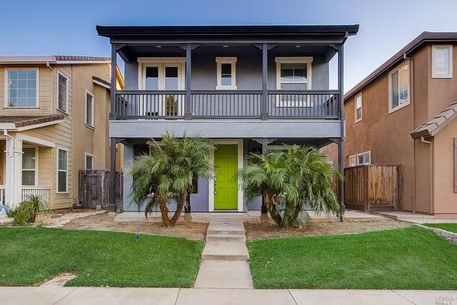 1261 Valley Glen, Dixon, CA 95620 (MLS #321092412) :: 3 Step Realty Group