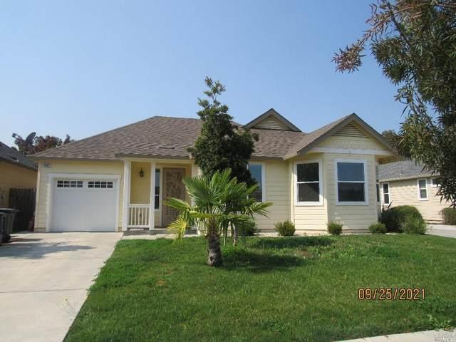 1947 Bay Meadow Drive, Santa Rosa, CA 95403 (MLS #321092946) :: The Merlino Home Team