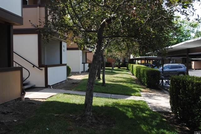 8201 Camino Colegio #19, Rohnert Park, CA 94928 (MLS #321093375) :: DC & Associates