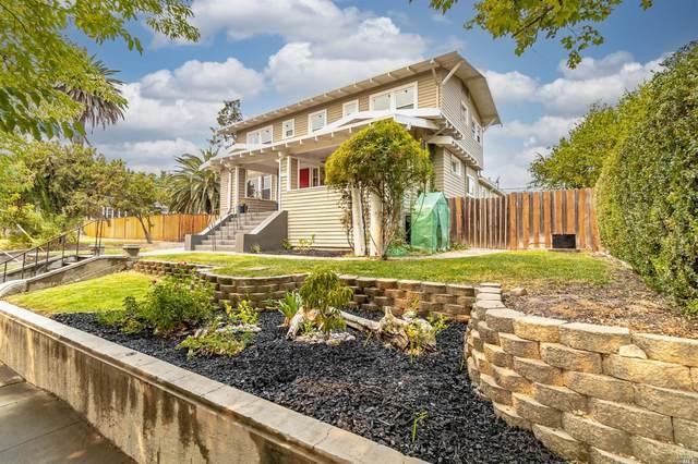 520 2nd Street, Rio Vista, CA 94571 (MLS #321094071) :: ERA CARLILE Realty Group