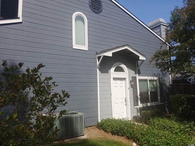 2590 Nut Tree Road, Vacaville, CA 95687 (MLS #321094937) :: Keller Williams Realty