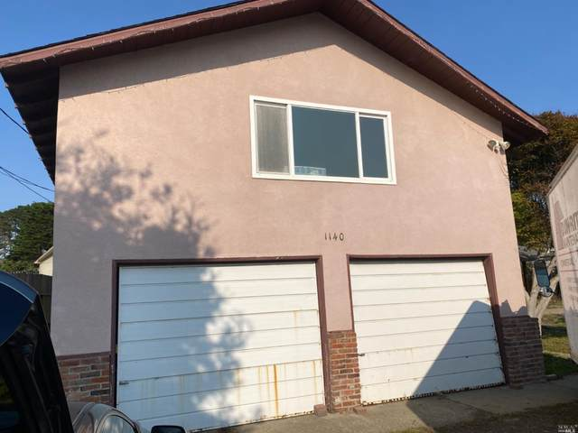 1140 Bay View Street, Bodega Bay, CA 94923 (MLS #321095710) :: The Merlino Home Team