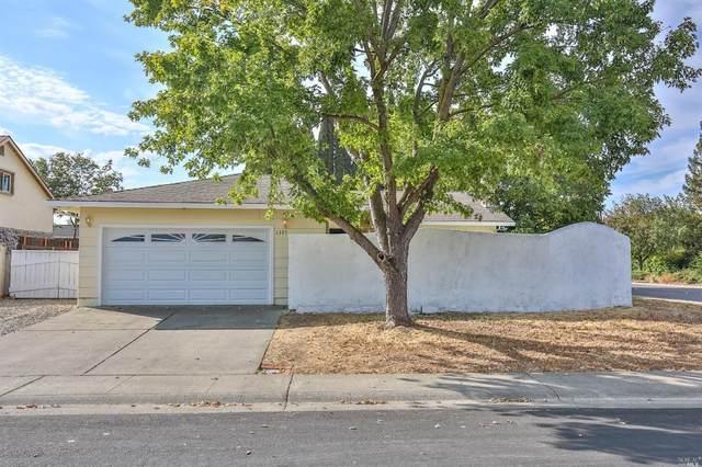 1395 W F Street, Dixon, CA 95620 (MLS #321095928) :: 3 Step Realty Group