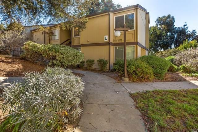 355 Parkview Terrace L12, Vallejo, CA 94589 (#321096108) :: Rapisarda Real Estate