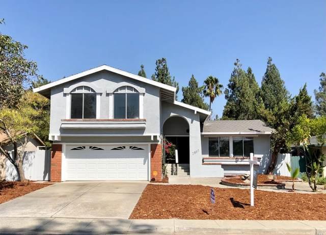 2807 Elmhurst Circle, Fairfield, CA 94533 (MLS #321097052) :: 3 Step Realty Group