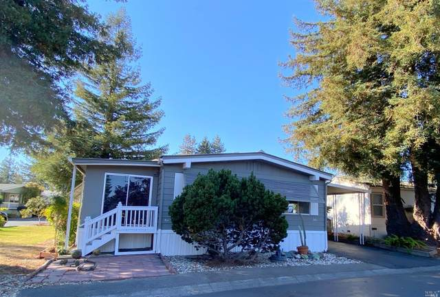 201 Petaluma Way, Petaluma, CA 94954 (#321097684) :: Rapisarda Real Estate