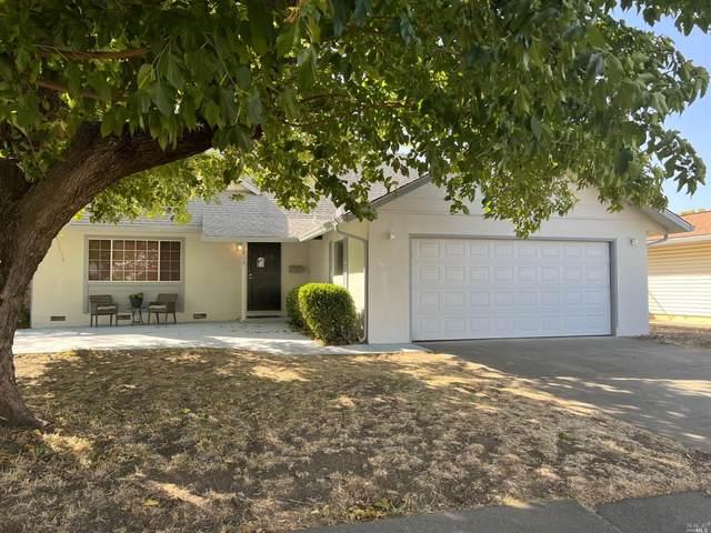 415 Mono Drive, Vacaville, CA 95687 (MLS #321098204) :: Keller Williams Realty