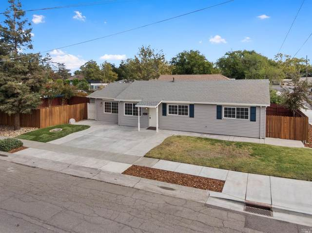571 S Jackson Street, Dixon, CA 95620 (MLS #321098675) :: 3 Step Realty Group