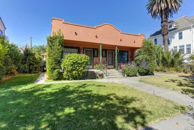 428 S 2nd Street, Rio Vista, CA 94571 (MLS #321099449) :: Keller Williams Realty