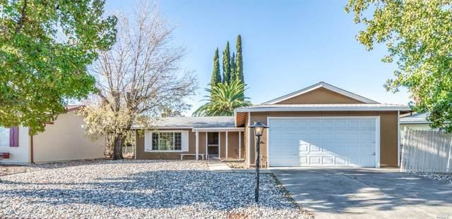 136 Isle Royale Circle, Vacaville, CA 95687 (MLS #321100055) :: Live Play Real Estate | Sacramento