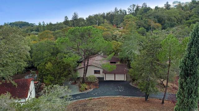 19129 Spring Drive, Sonoma, CA 95476 (MLS #321100447) :: The Merlino Home Team