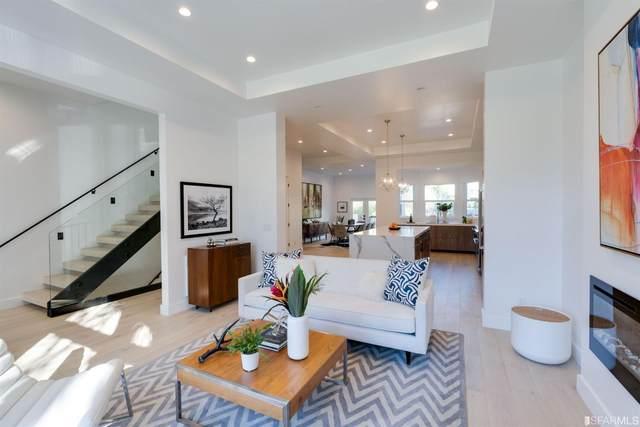 1529 Dolores Street, San Francisco, CA 94110 (MLS #421518759) :: Live Play Real Estate | Sacramento