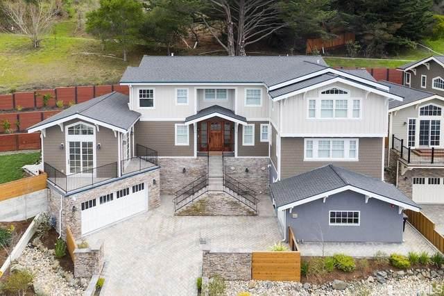 2123 De Anza Boulevard, San Mateo, CA 94402 (#421521730) :: Jimmy Castro Real Estate Group