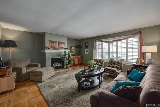 123 Bernard Street, San Francisco, CA 94109 (#421522894) :: Jimmy Castro Real Estate Group