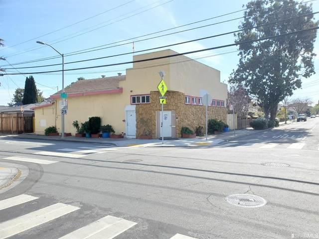 158 N Eldorado Street, San Mateo, CA 94401 (#421523871) :: The Lucas Group