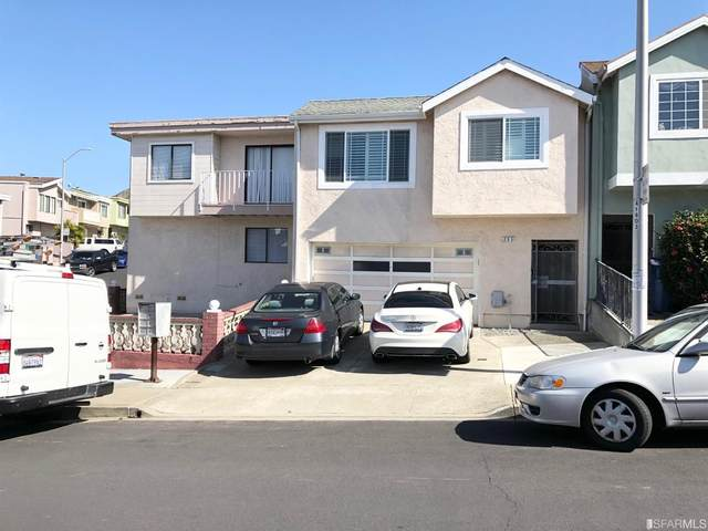 255 3rd Avenue, Daly City, CA 94014 (#421535819) :: The Lucas Group