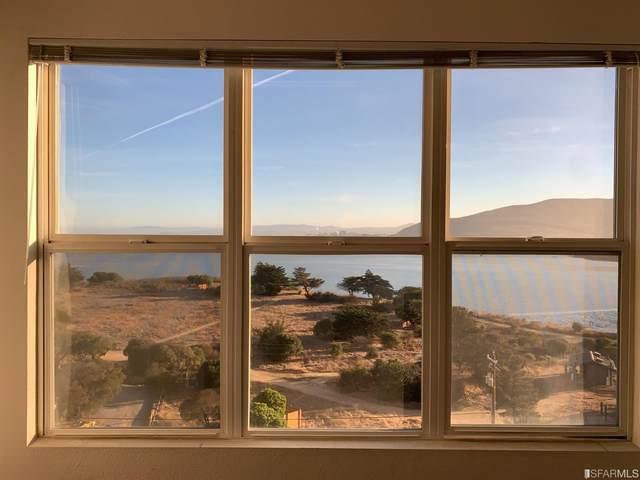 101 Crescent Way #2310, San Francisco, CA 94134 (MLS #421537390) :: Live Play Real Estate | Sacramento