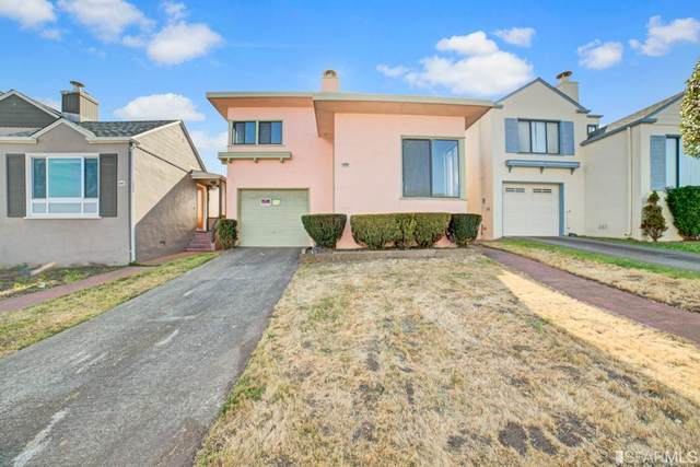 66 Lakewood Drive, Daly City, CA 94015 (#421537416) :: Jimmy Castro Real Estate Group