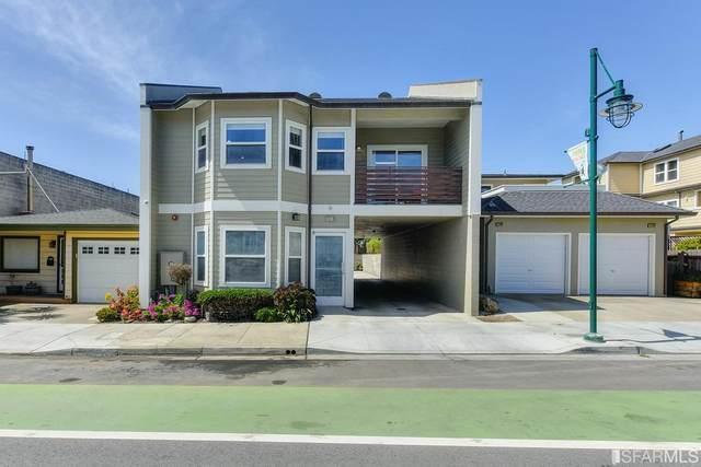 2310 Palmetto Avenue, Pacifica, CA 94044 (MLS #421537548) :: REMAX Executive