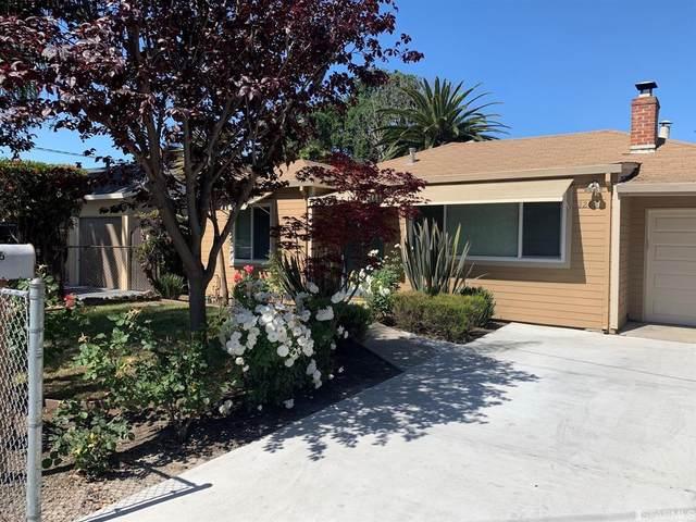 2285 Euclid Avenue, East Palo Alto, CA 94303 (MLS #421547672) :: 3 Step Realty Group