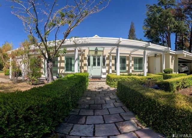 101 Fair Oaks Lane, Atherton, CA 94027 (#421557590) :: Rapisarda Real Estate