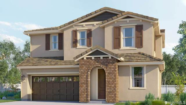 206 Miraluna Drive, San Bruno, CA 94066 (MLS #421557930) :: 3 Step Realty Group