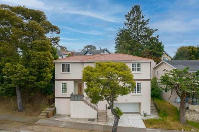 1325 Portola Drive, San Francisco, CA 94127 (#421560743) :: Rapisarda Real Estate