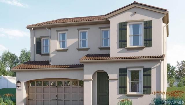 205 Miraluna Drive, San Bruno, CA 94066 (MLS #421565789) :: Heather Barrios