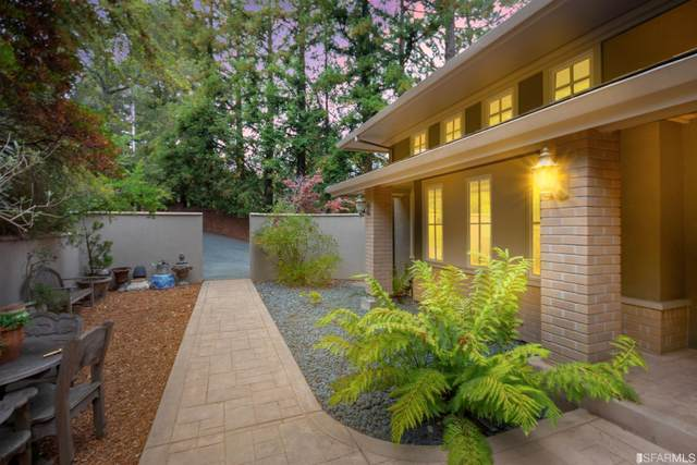 837 Chiltern Road, Hillsborough, CA 94010 (MLS #421566035) :: Heather Barrios