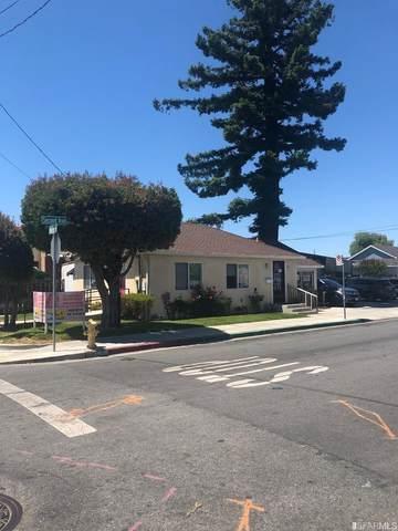 401 2nd Avenue, Redwood City, CA 94063 (MLS #421566596) :: Live Play Real Estate | Sacramento