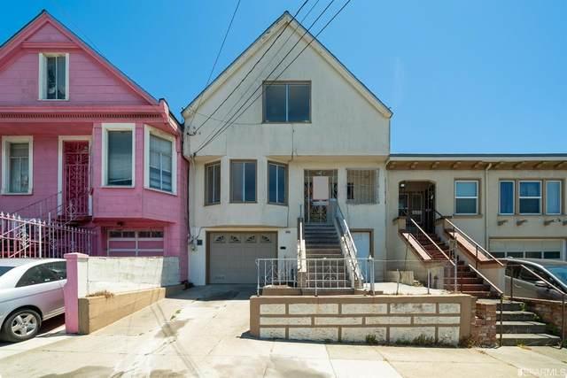 427 Edinburgh Street, San Francisco, CA 94112 (MLS #421569804) :: Deb Brittan Team