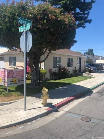 401 2nd Avenue, Redwood City, CA 94063 (MLS #421573000) :: Live Play Real Estate | Sacramento