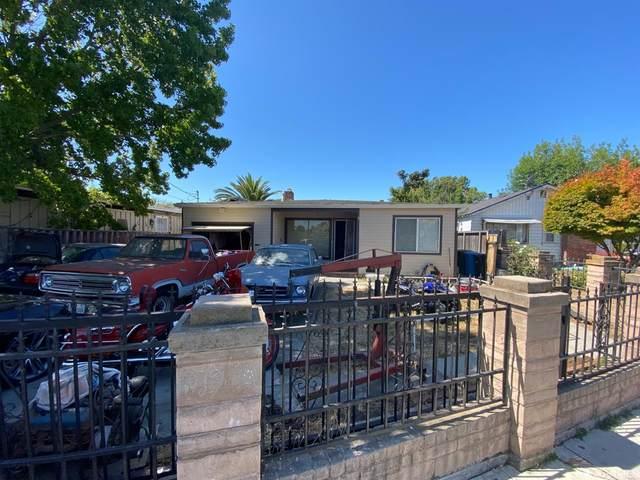 608 Ivy Drive, Menlo Park, CA 94025 (MLS #421575623) :: Keller Williams Realty