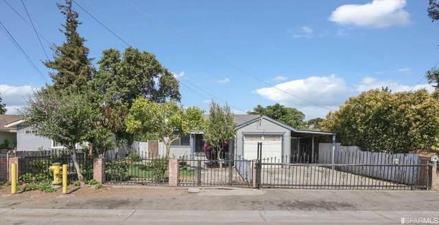 2217 Poplar Avenue, East Palo Alto, CA 94303 (MLS #421575766) :: Heidi Phong Real Estate Team