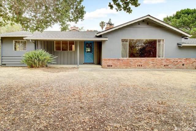 3624 Jefferson Avenue, Redwood City, CA 94062 (MLS #421581228) :: ERA CARLILE Realty Group