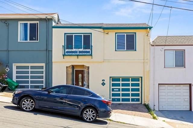 138 Ramsell Street, San Francisco, CA 94132 (MLS #421587631) :: Heather Barrios