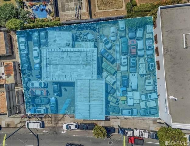 San Francisco, CA 94124 :: DC & Associates
