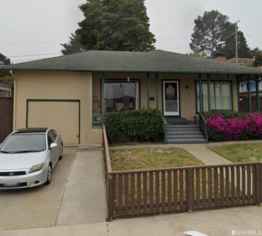 17 Verano Drive, South San Francisco, CA 94080 (MLS #421591225) :: Heather Barrios
