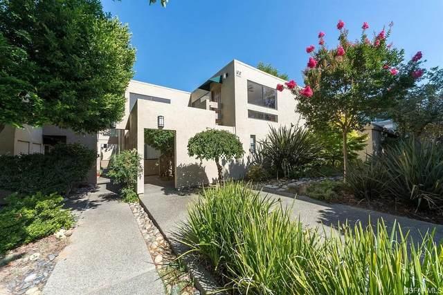 1919 Alameda De Las Pulgas #140, San Mateo, CA 94403 (MLS #421593124) :: DC & Associates