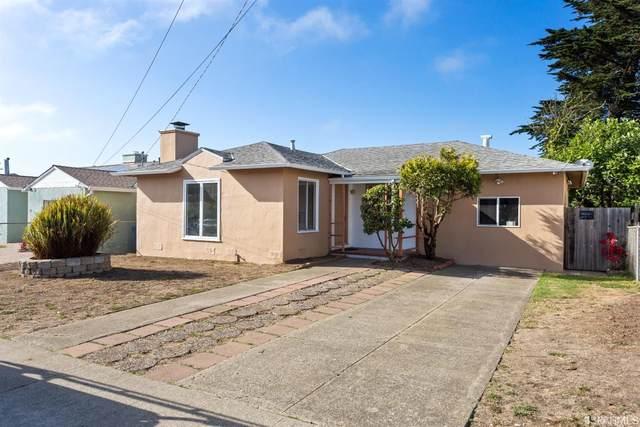 508 90th Street, Daly City, CA 94015 (MLS #421598372) :: ERA CARLILE Realty Group