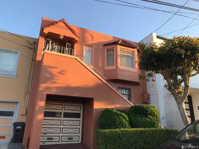 137 Alexander Avenue, Daly City, CA 94014 (MLS #421601792) :: Keller Williams Realty